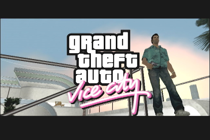 Grand Theft Auto: Vice City, TV :30